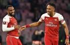 Emery nhận đề nghị khủng cho Vua phá lưới, 'Robertson mới' sắp cập bến Arsenal