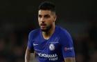 Hậu vệ Chelsea phủ nhận tin theo HLV Sarri đến Juventus