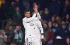 Real tung chiêu độc thử Tottenham, 45 triệu + 'tài năng trẻ' = Eriksen