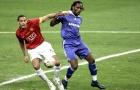 Rio Ferdinand và Didier Drogba sẽ là đồng đội trong trận cầu lịch sử vào đêm 23/06 tới đây tại TP HCM