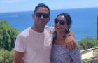 Vợ chồng nhà Lampard hí hửng đăng ảnh đi du lịch nhưng đây mới là mục đích thật sự