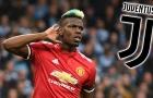 Xác nhận: Pogba chỉ còn cách Juventus 15 triệu euro