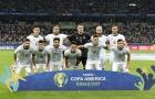 5 'thảm họa' của Argentina trận Paraguay: 'Tiểu Messi' tàng hình