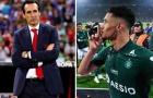 Đã rõ! Arsenal chốt ngày ra đề nghị chính thức cho 'mơ ước' của Emery