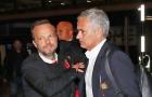 Điên rồ! Ed Woodward hạ mình, 'nghe lời' Mourinho mua 3 sao cho M.U