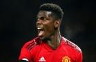 Man Utd nhượng bộ Pogba: Mở đầu kỷ nguyên 'nuông chiều' công thần?