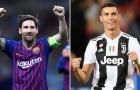Messi - Ronaldo: Mối thù vĩ đại nhưng lại tẻ nhạt?