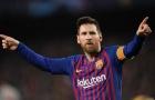 Messi 'gật đầu', Barca chi 'bao tải tiền' đón 5 ngôi sao về Camp Nou