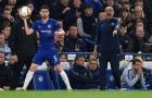 NÓNG! Jorginho cân nhắc theo bước Sarri tới Juventus