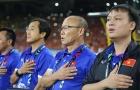 Ông Park và bóng đá Việt Nam: Còn hơn tầm ảnh hưởng của 1 HLV