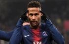 PSG đã chính thức thất bại trong thương vụ Neymar