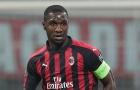"""Sampdoria muốn có """"người thừa"""" của AC Milan"""