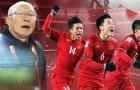 Tương lai của thầy Park và nỗi lo mang tên V-League
