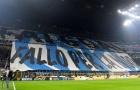 Vừa đến Inter Milan, Conte đã làm được điều không tưởng