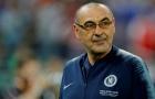Vừa rời Chelsea, Sarri đã có lời phát biểu xát muối đội bóng cũ