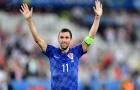 CHÍNH THỨC: 'Kẻ từ chối Barca' tuyên bố giải nghệ