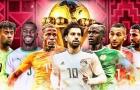 Những điểm đáng chú ý nhất của Africa Cup of Nations 2019