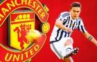 Man Utd hay Juventus: Đâu sẽ là tương lai của 'tiểu Messi'?