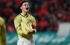 Man Utd hãy thôi mơ, James Rodriguez là người của Napoli rồi!