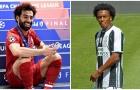 NHM Liverpool: 'Salah chỉ là 1 Cuadrado khác mà thôi'