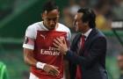 SỐC: M.U ngỏ lời ve vãn, trụ cột Arsenal công khai Emery 'như bù nhìn'