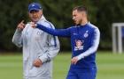 SỐC! Vừa chia tay Chelsea, Sarri đã 'bốc phốt' Hazard 1 điều
