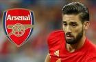 SỐC: Bị CLB kỷ luật, 'mơ ước' Arsenal uất ức đăng đàn mắng đồng đội