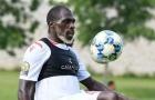 CAN 2019: Chỉ 1 hành động nhỏ, cầu thủ Kenya 'nổi' hơn cả Salah, Mane, Mahrez...