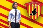 CHÍNH THỨC: Huyền thoại AC Milan có bến đỗ mới