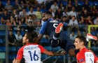Moussa Dembele tỏa sáng, 'Gà trống Gaulois' thắng trận thứ hai liên tiếp