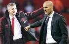 Real Madrid đã 'dạy' Man Utd 3 bài học lớn về chuyển nhượng
