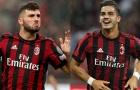 Tình hình chuyển nhượng ở AC Milan: Đón về lại đồng hương của Ronaldo?