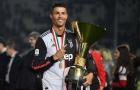 Vừa tới Juventus, Sarri 'chào hàng' Ronaldo bằng cách độc lạ thường