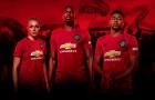 10 mẫu áo đấu Premier League mùa 2019/20 tuyệt đẹp