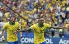 5 điểm nhấn Peru 0-5 Brazil: Selecao thị uy, Tite tìm ra niềm cảm hứng mới
