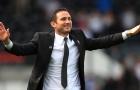 'Chelsea nên tôn trọng Derby County trong thương vụ Frank Lampard'