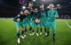Sau De Ligt, Juve 'ủ mưu' giật 'kẻ thay thế Valencia' với Man Utd
