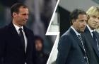 SỐC: Allegri đã bị Juventus phản bội!