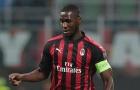 CHÍNH THỨC: Hậu vệ Colombia chia tay AC Milan sau 7 năm gắn bó
