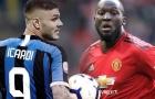 Điên rồ! Man Utd bị Inter trêu ngươi bằng đề nghị 'như đùa' mua Lukaku