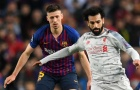 Eto'o: 'Salah nên tới Barcelona nhanh đi'