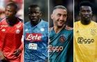 CAN Cup 2019 và 4 sao đang khiến Man Utd 'đứng ngồi không yên'