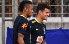 NÓNG! Coutinho phá vỡ im lặng vụ Neymar về Barca