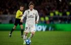 Thay Modric, Real chi 20 triệu giật 'sao sáng' Copa America