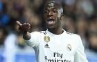 Vinicius: 'Tương lai ngôi sao đó ở tại Real, anh ấy sẽ sớm đến đây'