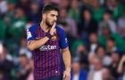 Barca và 3 'người thừa kế' Suarez: Những 'họng pháo' hạng nặng