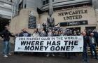 Benitez ra đi, CĐV biểu tình phản đối ông chủ Newcastle