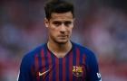 Điểm tin tối 25/06: M.U chốt ngày đón tân binh; Coutinho hé lộ tương lai