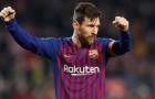 Giữa Neymar và Griezmann, Messi đã có câu trả lời!