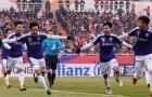 Hà Nội và cơn khát mang tên AFC Cup